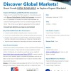 Discover Global Markets Info Session